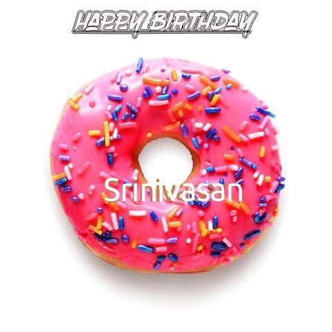 Birthday Images for Srinivasan