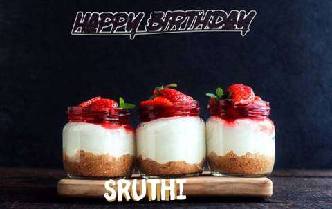 Wish Sruthi