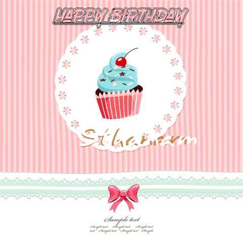 Happy Birthday to You Sthanam