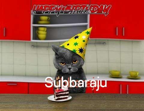 Happy Birthday Subbaraju