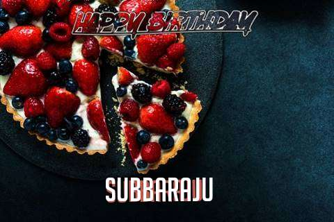 Subbaraju Birthday Celebration
