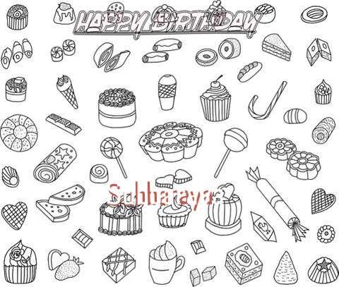 Subbaraya Cakes