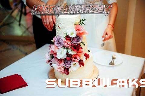 Wish Subbulakshmi