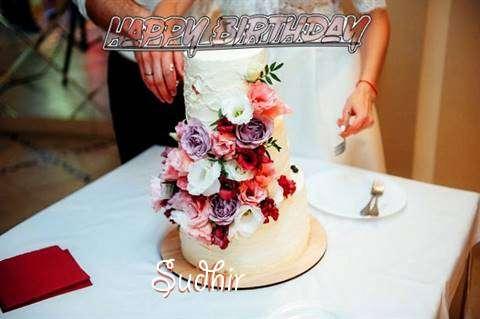 Wish Sudhir