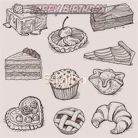 Happy Birthday to You Sujatha