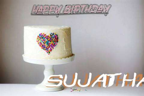 Sujatha Cakes