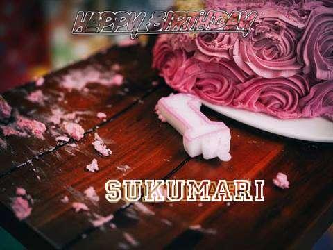 Sukumari Birthday Celebration