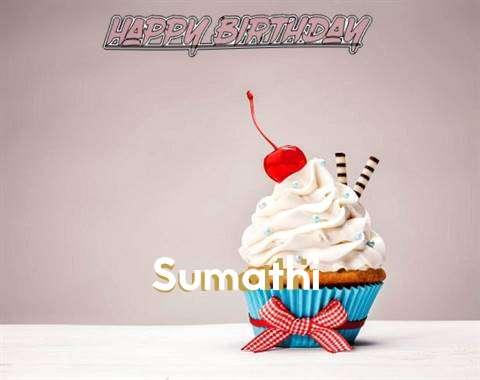 Wish Sumathi