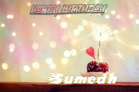 Sumedh Birthday Celebration