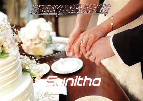 Sunitha Cakes