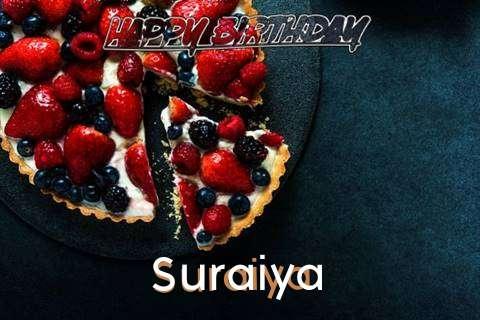Suraiya Birthday Celebration