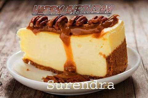 Surendra Birthday Celebration
