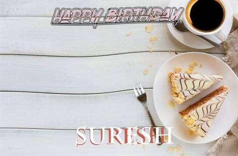 Suresh Cakes