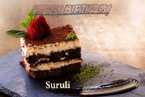 Suruli Cakes
