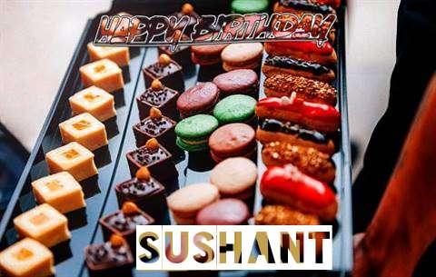 Happy Birthday Sushant