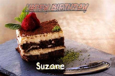 Suzane Cakes