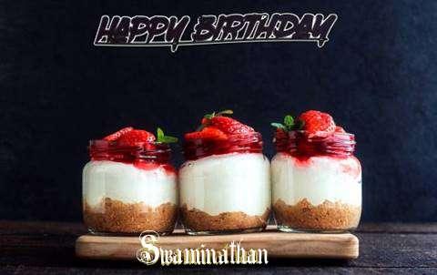 Wish Swaminathan