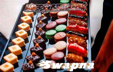 Happy Birthday Swapna