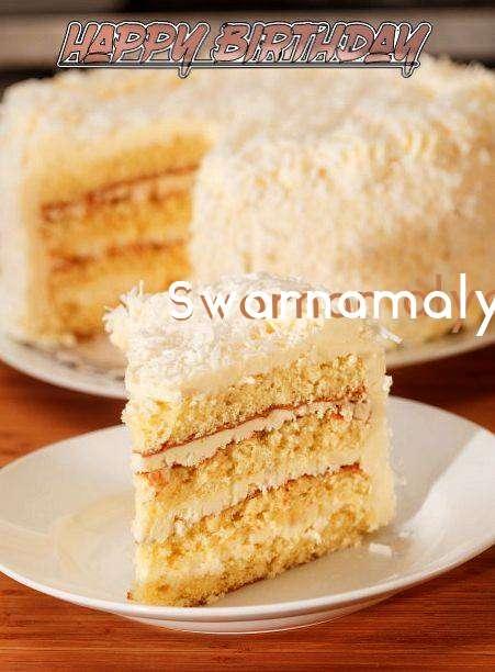 Wish Swarnamalya