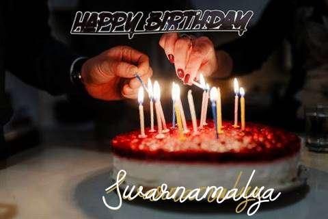 Swarnamalya Cakes
