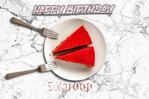 Happy Birthday Swaroop