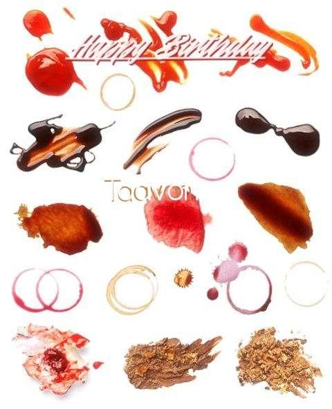 Wish Taavon