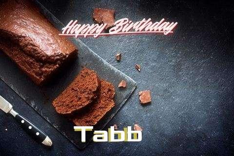 Tabb Cakes