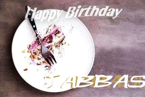Happy Birthday Tabbasum