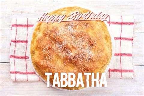 Tabbatha Birthday Celebration