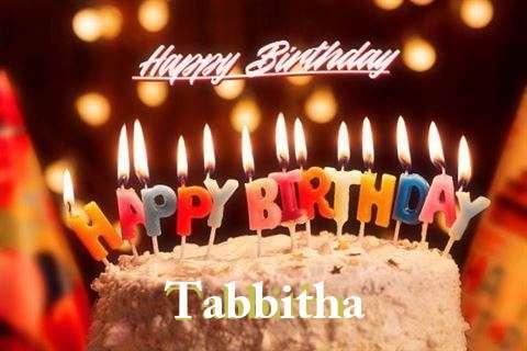 Wish Tabbitha