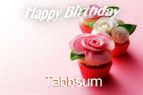 Wish Tabbsum