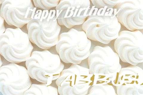 Tabbusum Birthday Celebration
