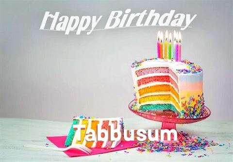 Tabbusum Cakes