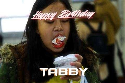 Wish Tabby