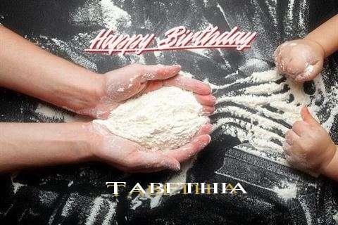 Tabethia Cakes