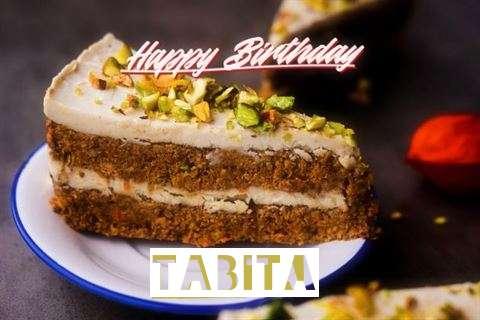 Tabita Cakes