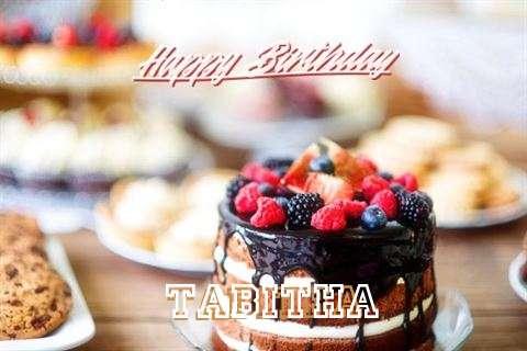 Wish Tabitha