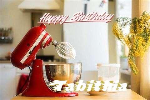 Happy Birthday to You Tabithia