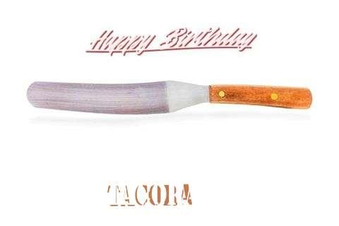 Wish Tacora