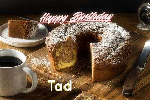 Happy Birthday to You Tad