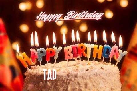 Wish Tad