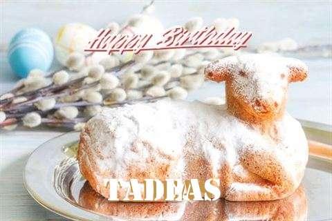 Happy Birthday to You Tadeas