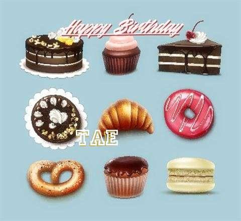 Happy Birthday Tae