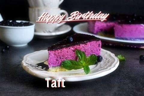 Taft Birthday Celebration
