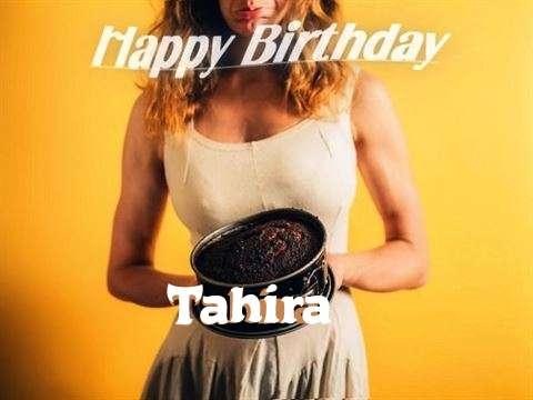 Wish Tahira