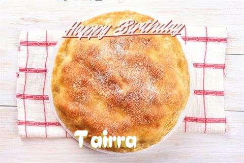 Tairra Birthday Celebration
