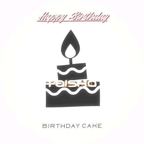 Happy Birthday to You Taisha