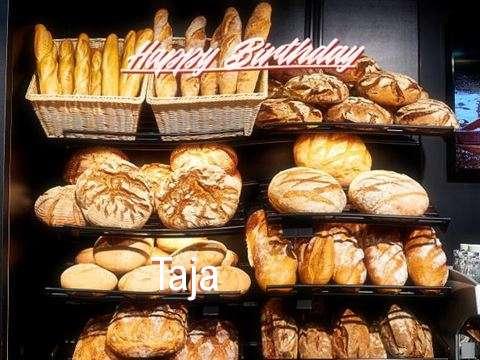 Birthday Images for Taja