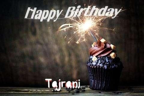 Tajrani Cakes