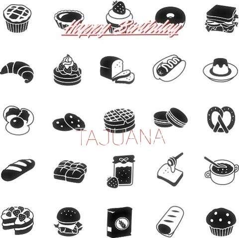 Tajuana Birthday Celebration